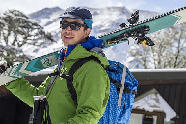 Paul Forward reviews the Patagonia Nano-Air Light Hoody for Blister Gear Review.