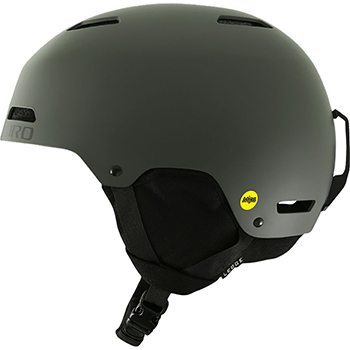 Cy Whitling reviews the Giro Ledge MIPS helmet for Blister Gear Review.