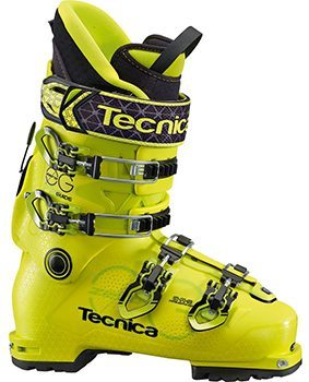 Paul Forward reviews the Tecnica Zero G Guide Pro boot for Blister Gear Review.