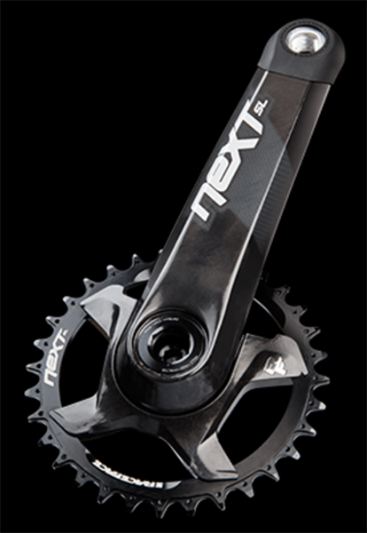 Noah Bodman reviews the Race Face Next SL G4 Cranks for Blister Gear Review.