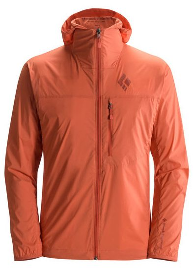 Matt Zia reviews the Black Diamond Alpine Start Hoody for Blister Gear Review