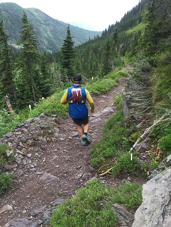 David Steele reviews the Salomon Wings Pro 2 for Blister Gear Review.