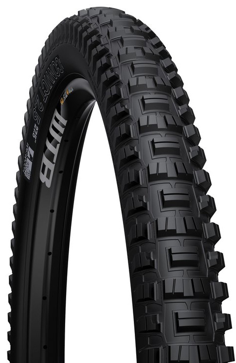 Noah Bodman reviews the WTB Convict for Blister Gear Review.