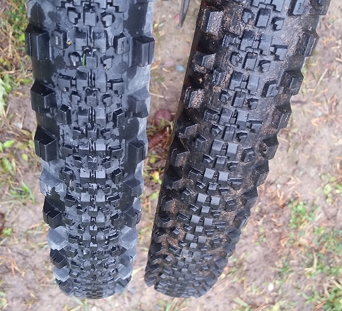 Noah Bodman reviews the Maxxis Minion SS for Blister Gear Review.