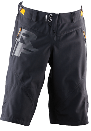 Noah Bodman reviews the Race Face Agent Short for Blister Gear Review.