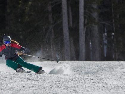 Ski Nerdery: Running Length & Edge Hold