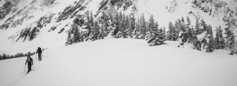 Blister Podcast - ep.30: WFR training / backcountry emergencies