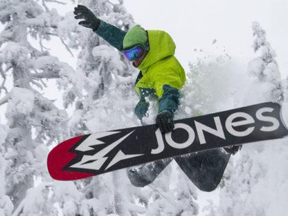 First Look: 2016-17 Karakoram Prime Connect Snowboard Binding