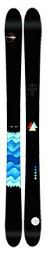 Alex Adams reviews the Line Sir Francis Bacon for Blister Gear Review