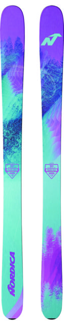 Morgan Sweeney reviews the Nordica Santa Ana for Blister Gear Review