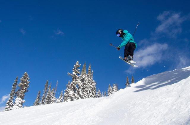 Luke Koppa reviews the J Skis Masterblaster for Blister