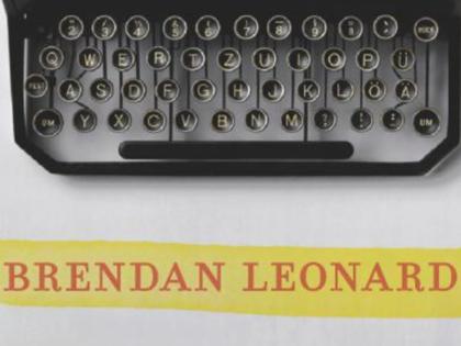 Ep. 28: Brendan Leonard, Semi-Rad.com