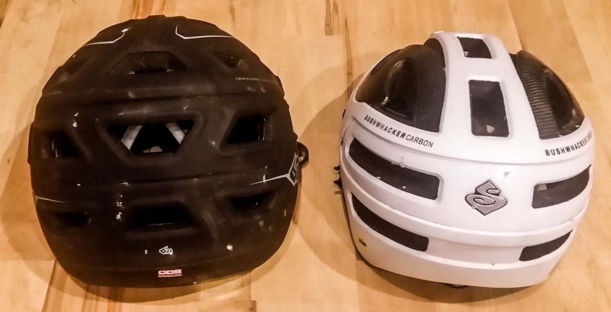 Noah Bodman reviews the 6D ATB-1T helmet for Blister Gear Review.