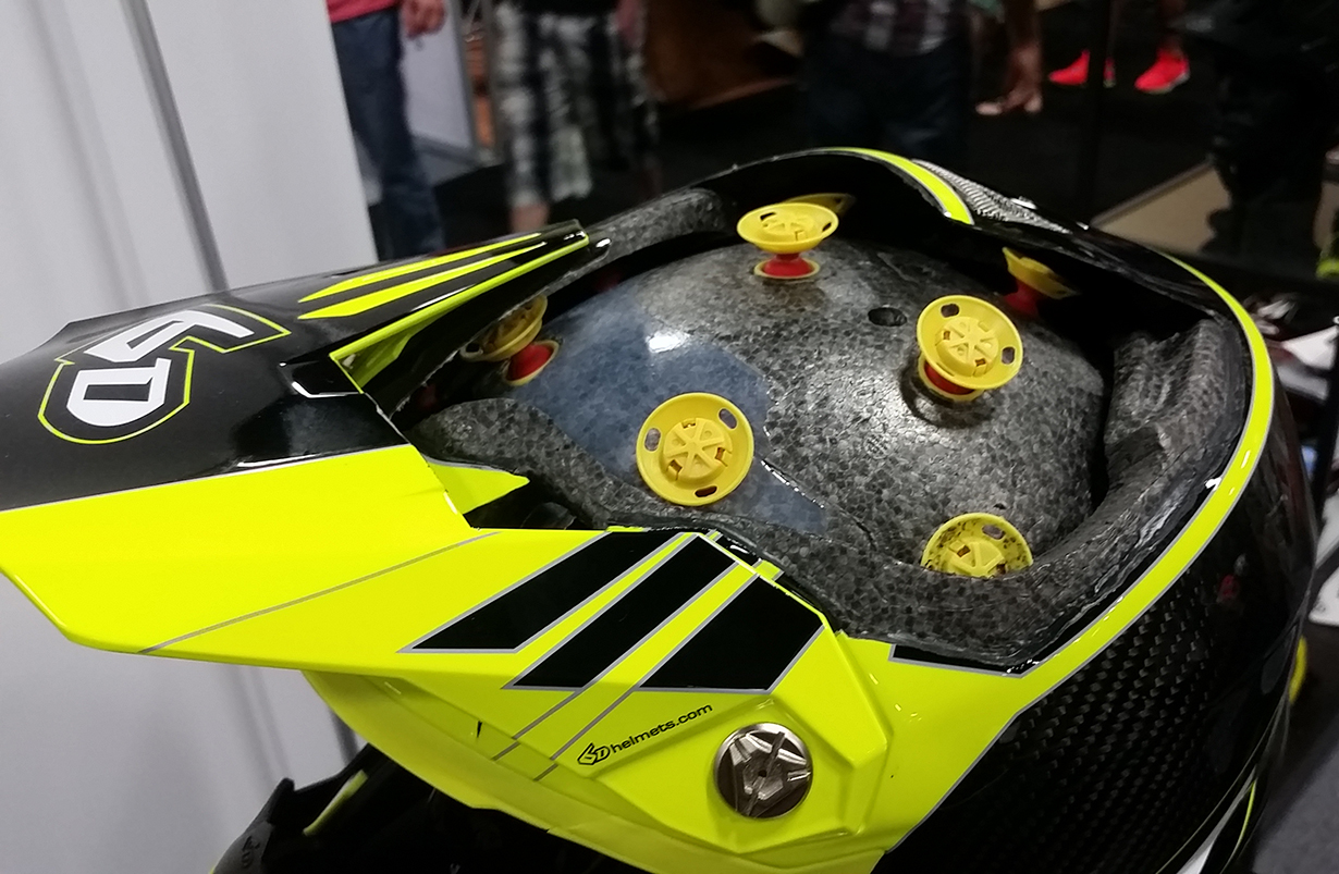 Noah Bodman reviews the 6D ATB-1T helmet for Blister Gear Review.