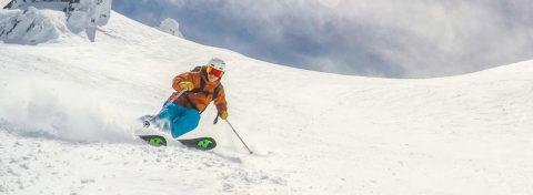 New Ski Reviews from Mt Bachelor - Blister Podcast