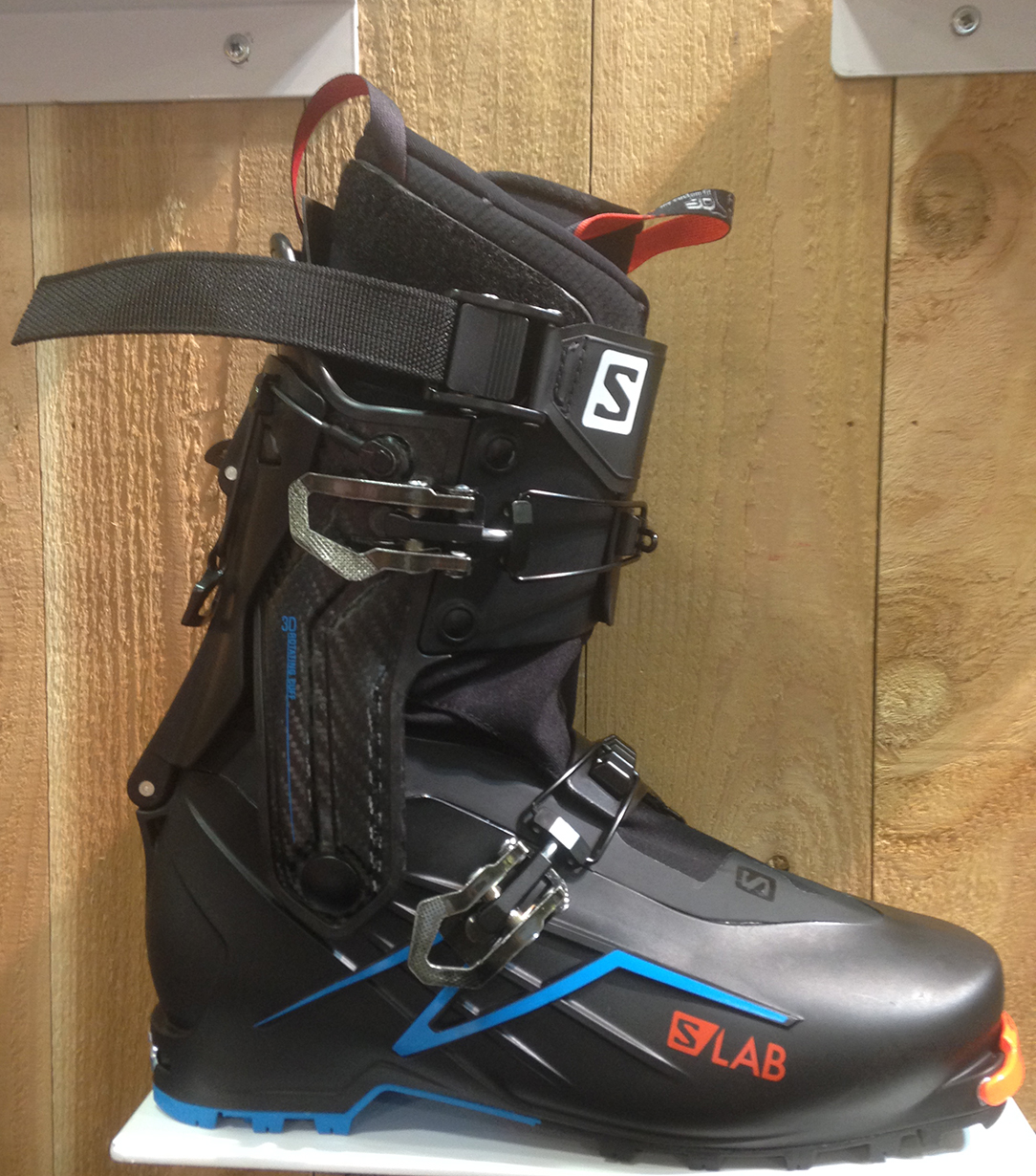 Cy Whitling Winter OR 2017 for Blister Gear Review.
