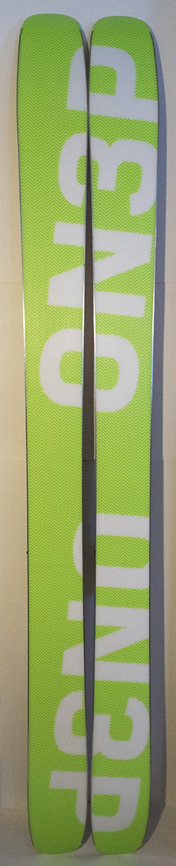 Cy Whitling reviews the ON3P Kartel 116 for Blister Gear Review.