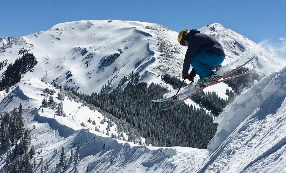 Jonathan Ellsworth reviews the Rossignol Super 7 RD for Blister Review