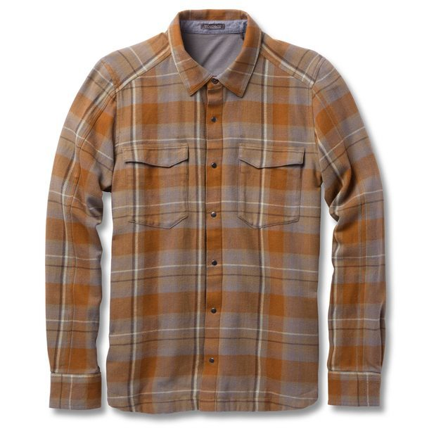 Blister Gear Review Flannel Roundup