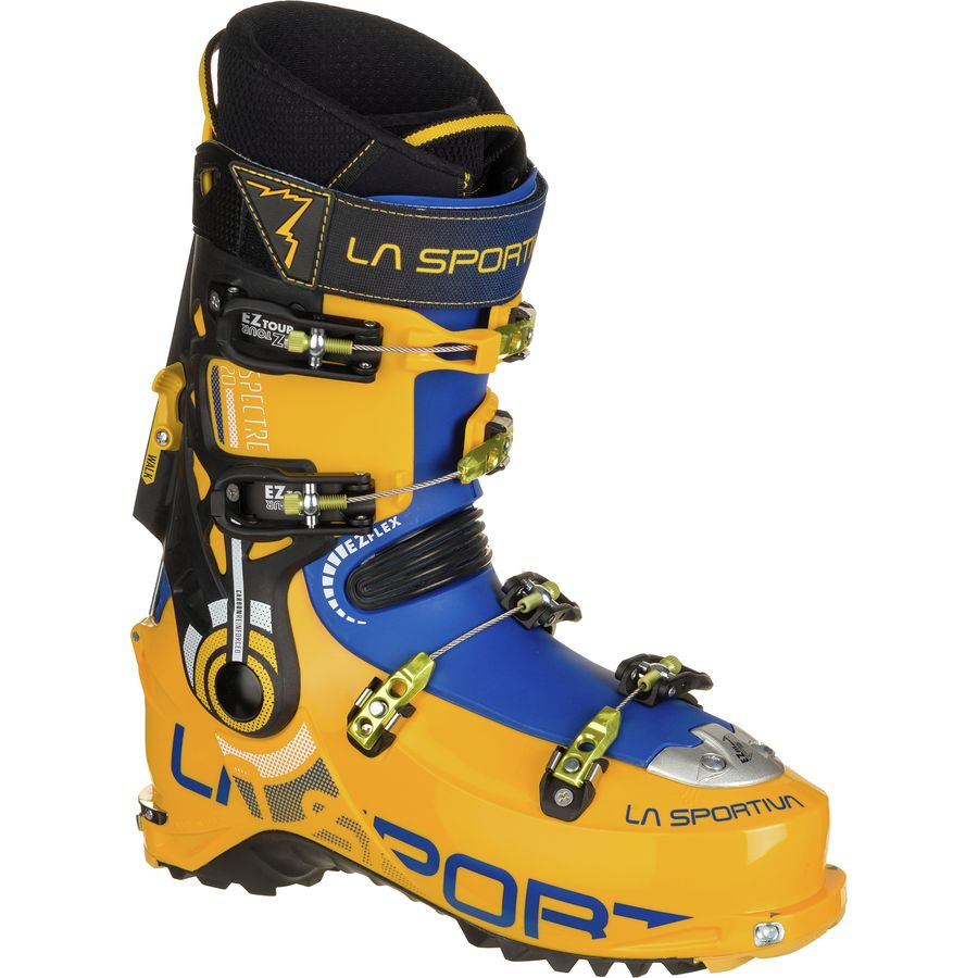 Cy Whitling reviews the La Sportiva Spectre 2.0 for Blister Gear Review