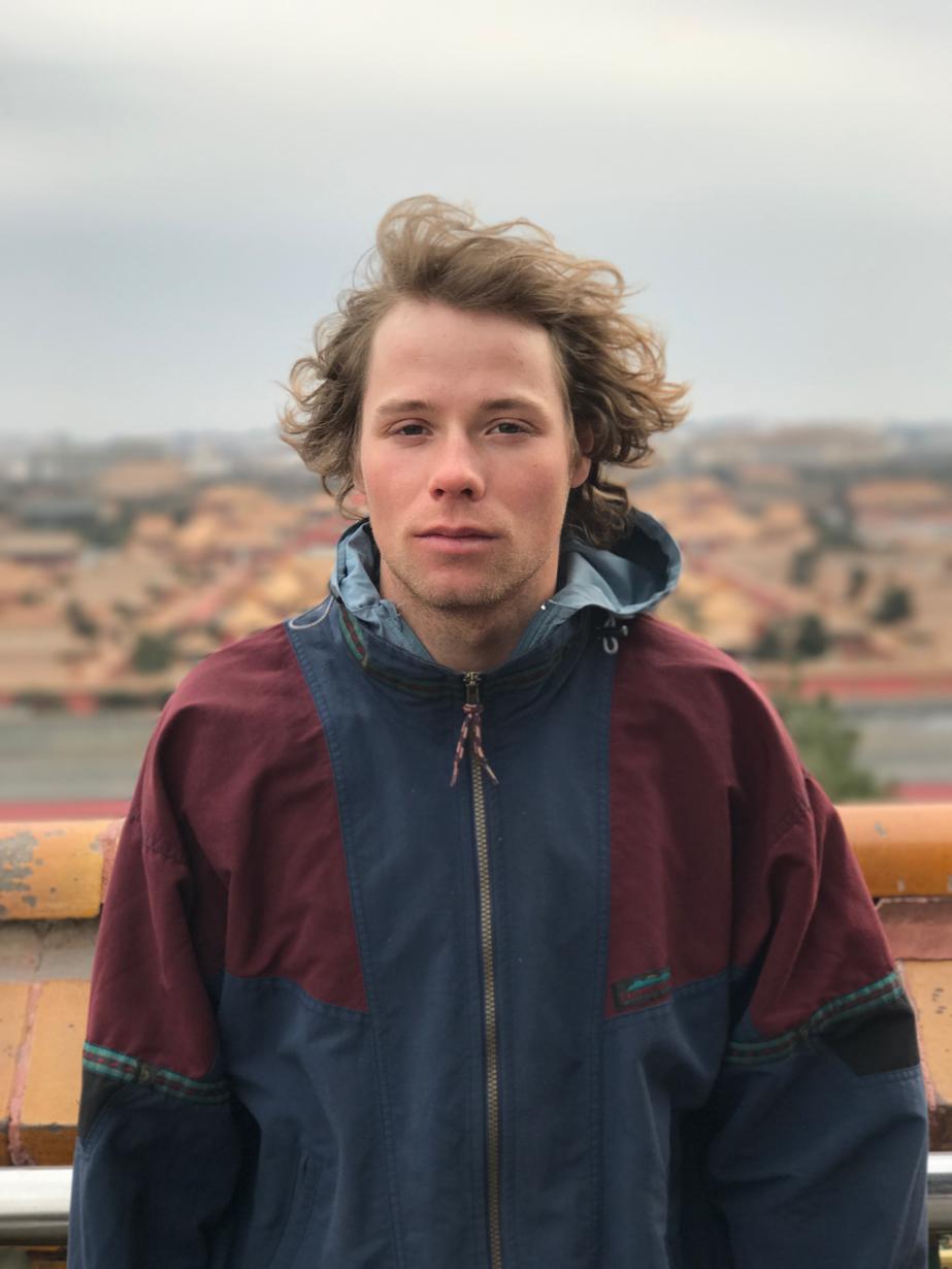 Magnus Graner on the Blister Podcast