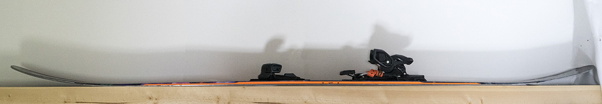Cy Whitling reviews the Armada ARV 116 JJ for Blister Gear Review