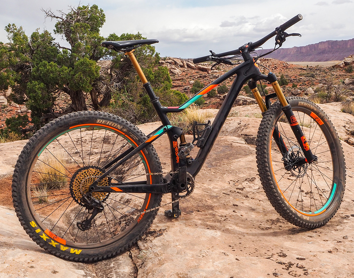 Noah Bodman reviews the Scott Spark Plus 700 Tuned for Blister Gear ReviewNoah Bodman reviews the Scott Spark Plus 700 Tuned for Blister Gear Review