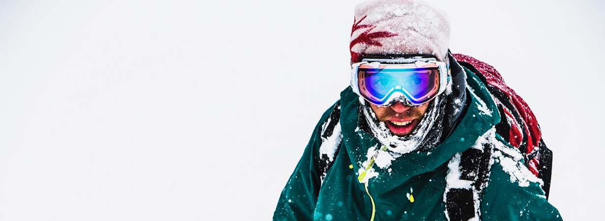 DPS Skis founder, Stephan Drake, on the Blister Podcast
