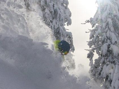 Spring Ski Review Trip – Mt Bachelor