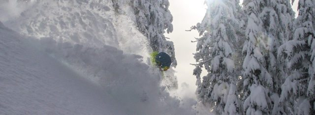 Mt Bachelor Spring trip Blister Gear Review