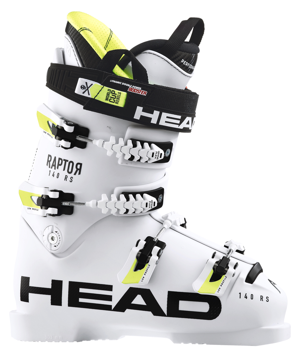 Paul Forward reviews the HEAD Raptor 140 RS for Blister Review