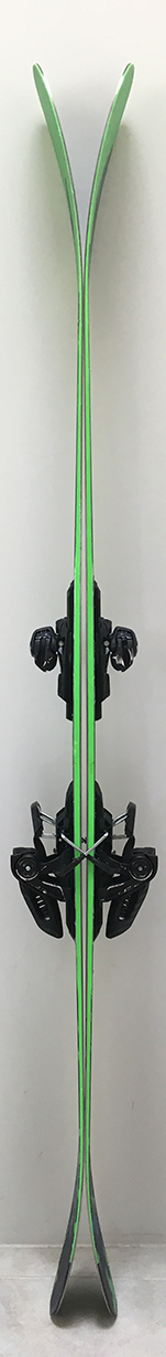 Jonathan Ellsworth reviews the Nordica Enforcer 110 for Blister Gear Review.