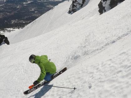 Trip Report: Mt Bachelor