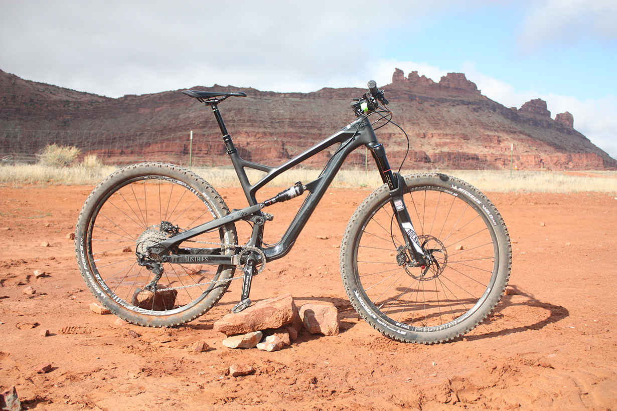 Noah Bodman reviews the YT Jeffsy 29 for Blister Gear Review