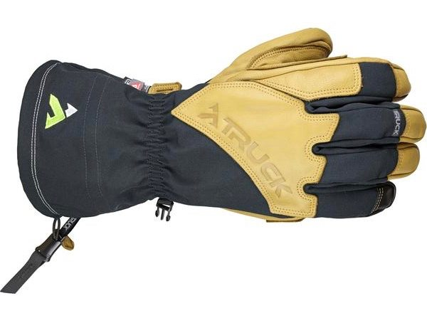Truck M2 Glove, Blister Review