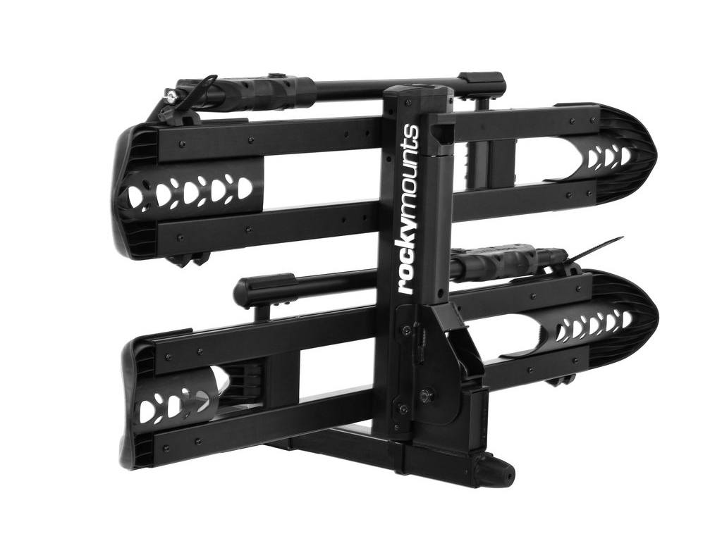 Noah Bodman reviews the Rocky Mounts SplitRail rack for Blister Gear Review.