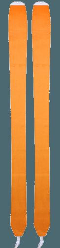 Paul Forward reviews the Volkl Vacuum climbing skin for Blister Gear Review