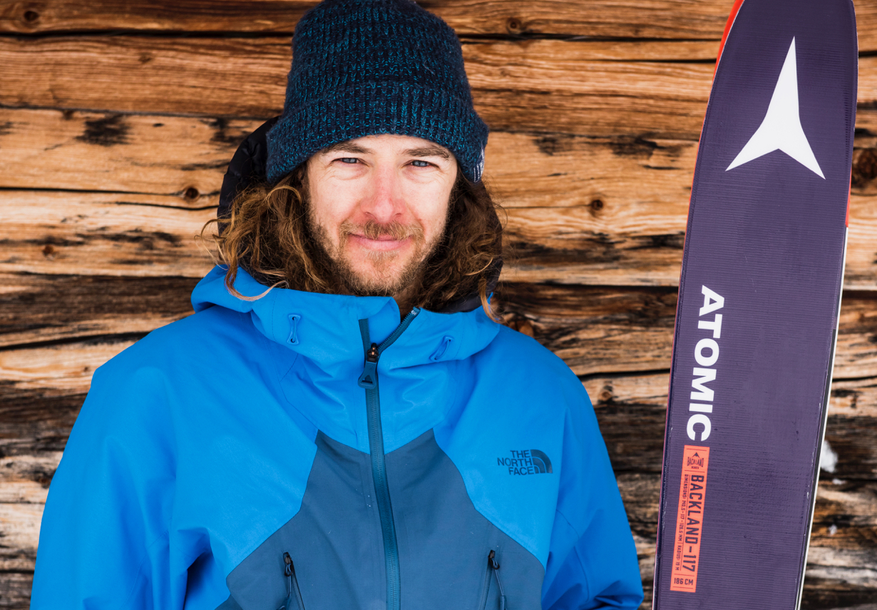Sage Cattabriga-Alosa on the Blister Podcast