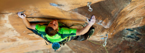 Tommy Caldwell, Blister Podcast