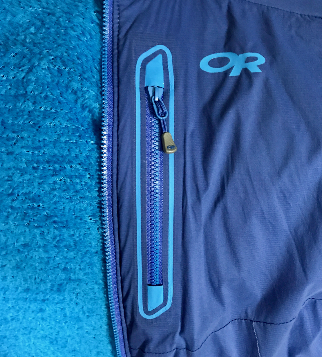 Sam Shaheen reviews the Outdoor Research Ascendant Hoody for Blister Review