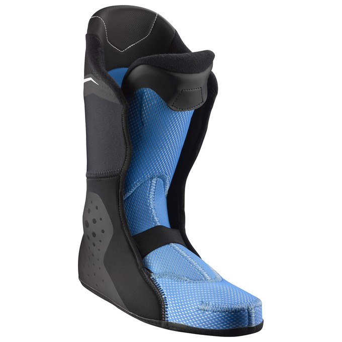 Brian Lindahl reviews the Salomon QST Pro 130 for Blister Gear Review