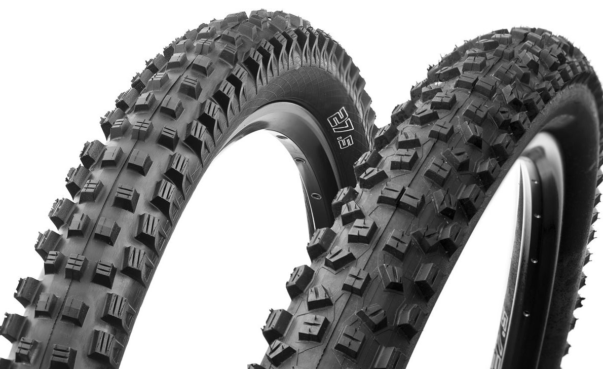 Tires 101 by Noah Bodman for Blister Gear Review.