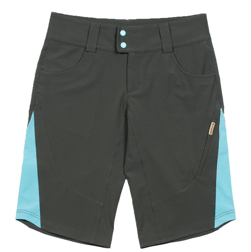 Julia Tellman reviews the Flylow Women's Carter Shorts, Hawkins Shirt, and Susie Tank for Blister Gear Review.