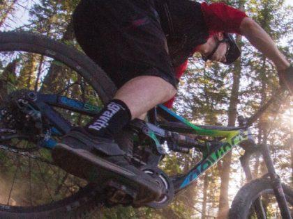 Mountain Bike Tires 101