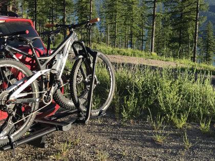 Kuat NV Base 2.0 Bike Rack
