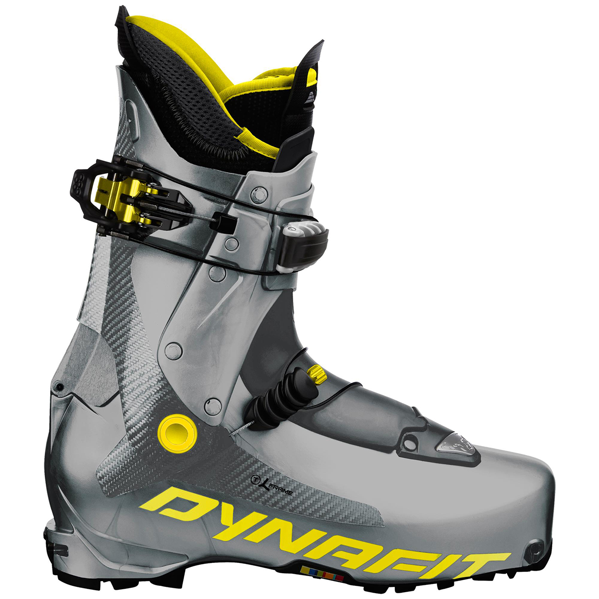 Paul Forward reviews the 2017-2018 Dynafit TLT7 Performance for Blister Gear Review