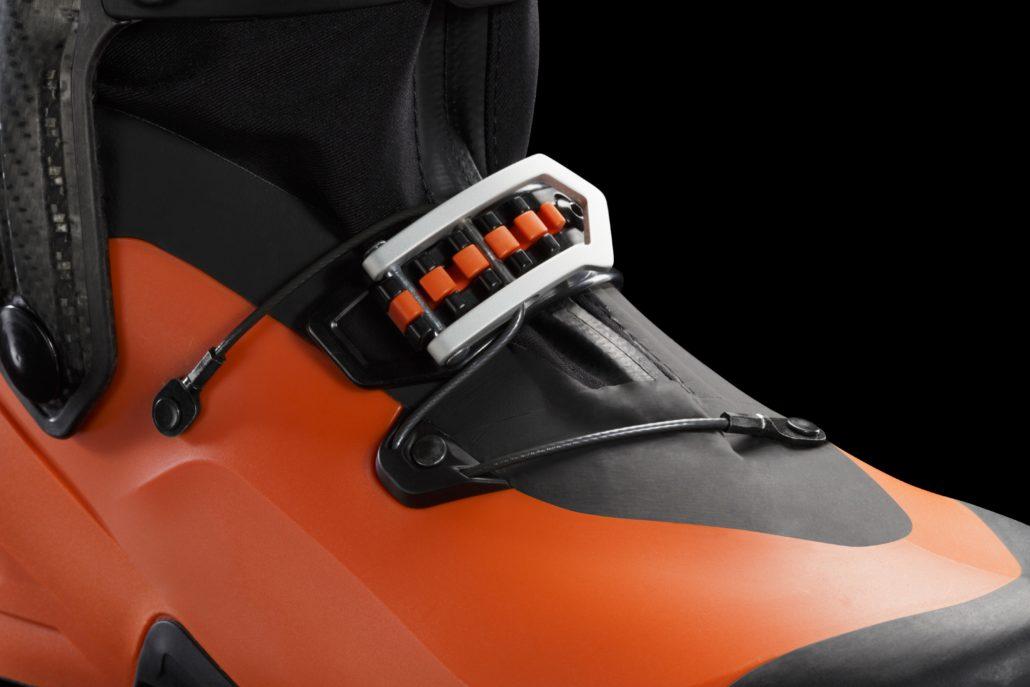 Paul Forward reviews the Salomon S-Lab X-Alp for Blister Gear Review.