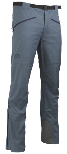 Luke Koppa reviews the Strafe Recon Jacket and Pants for Blister Gear Review