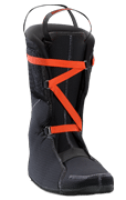 Paul Forward reviews the Salomon S-Lab X-Alp for Blister Gear Review.