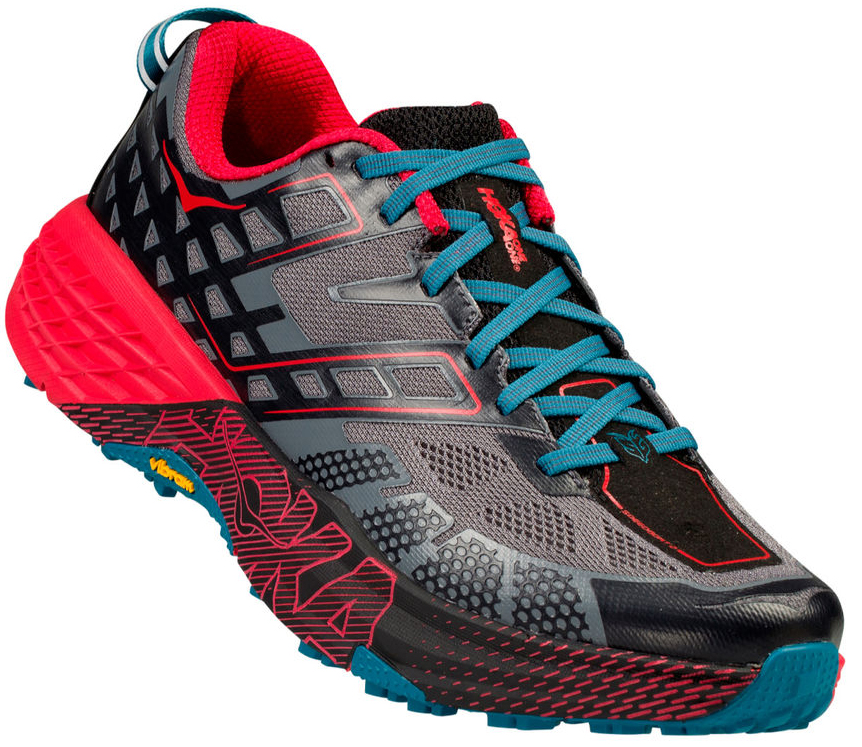 Luke Koppa reviews the Hoka One One Speedgoat 2